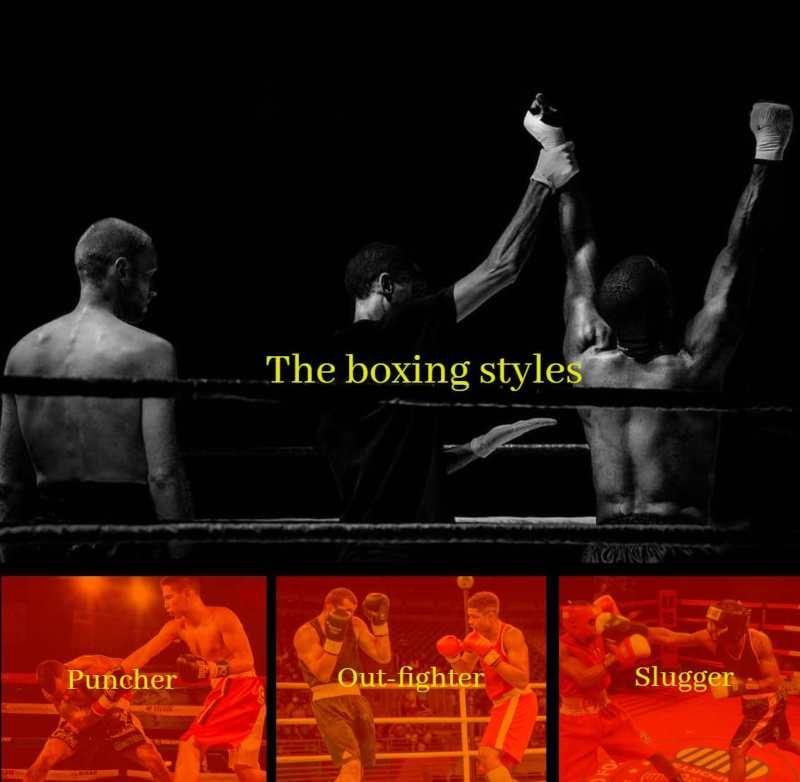 boxing styles