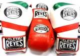 "Cleto Reyes-""The Punching Kings"" of the rings!"