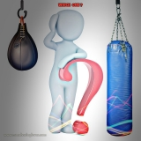 HEAVY BAG FOR  A WORKOUT! How to choose it?